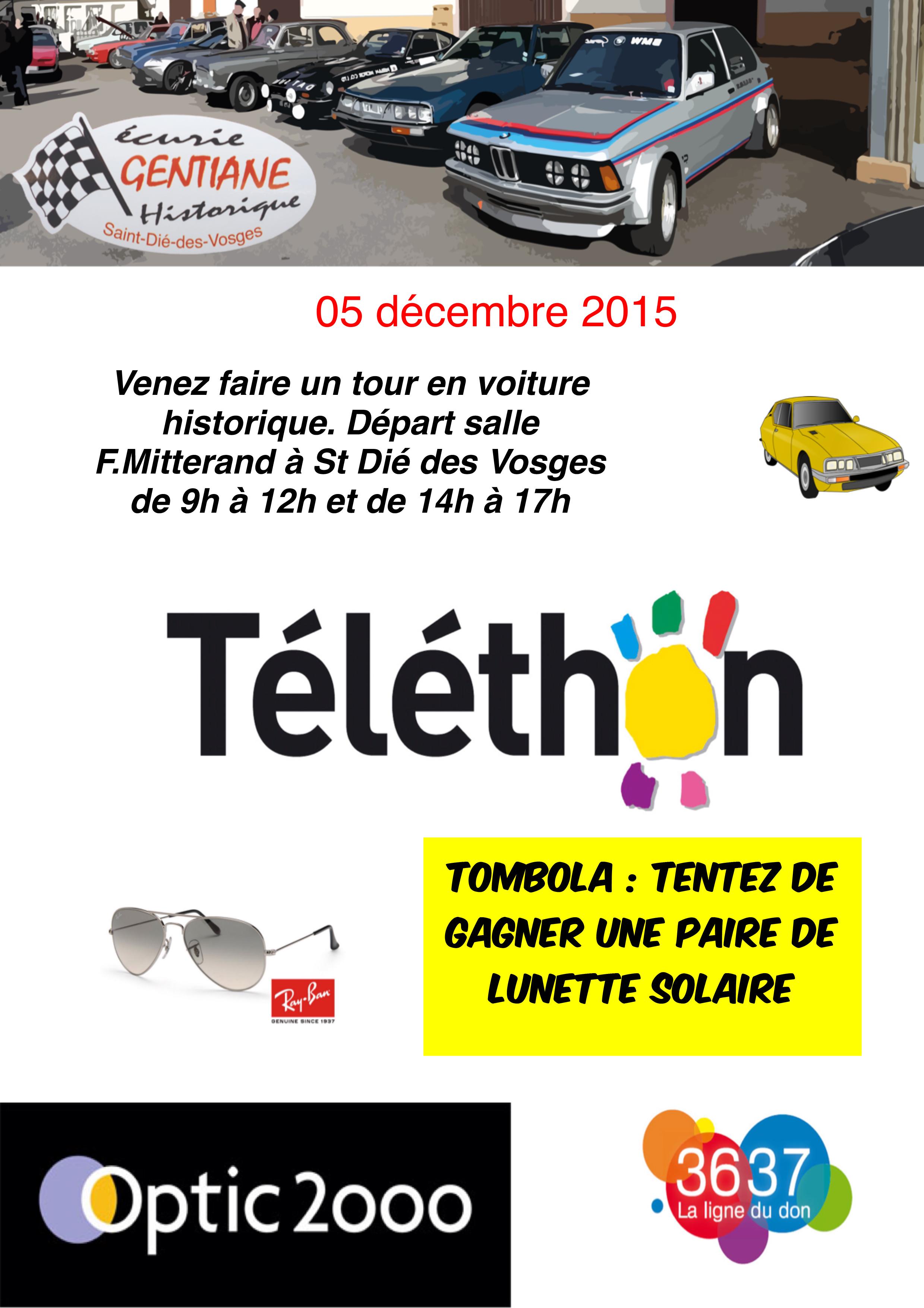 Telethon2015