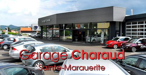 garage Charaud